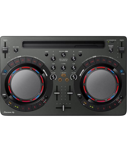 CONTROLADOR PARA DJ...
